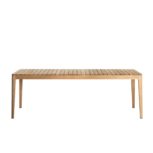 Janus Et Cie Mood Dining Table