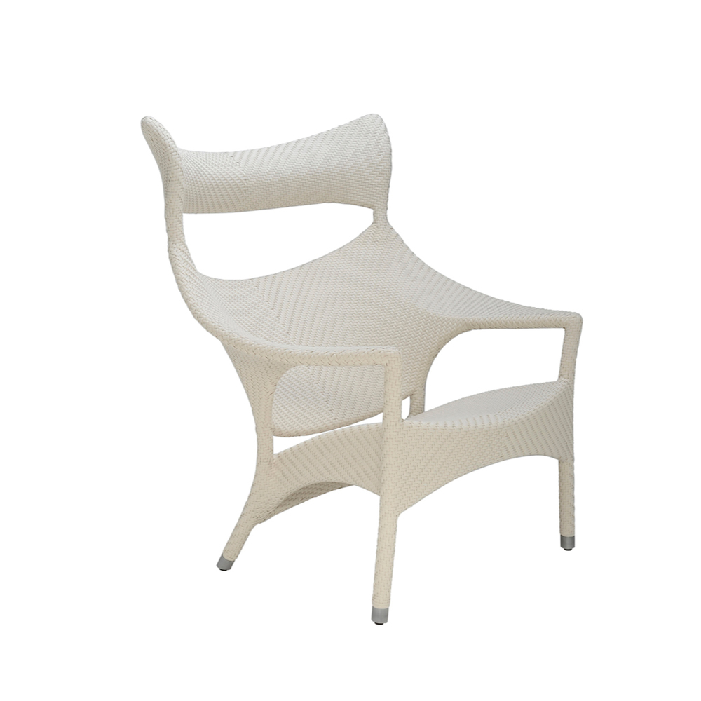Janus Et Cie Amari High Back Lounge Chair