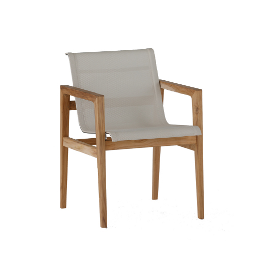 Summer Classics Coast Armchair