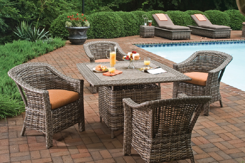 Lane Venture Outdoor Edgewood Lounge Chair - Lane Venture Outdoor Furniture Outlet - San Diego OC — Gardenology