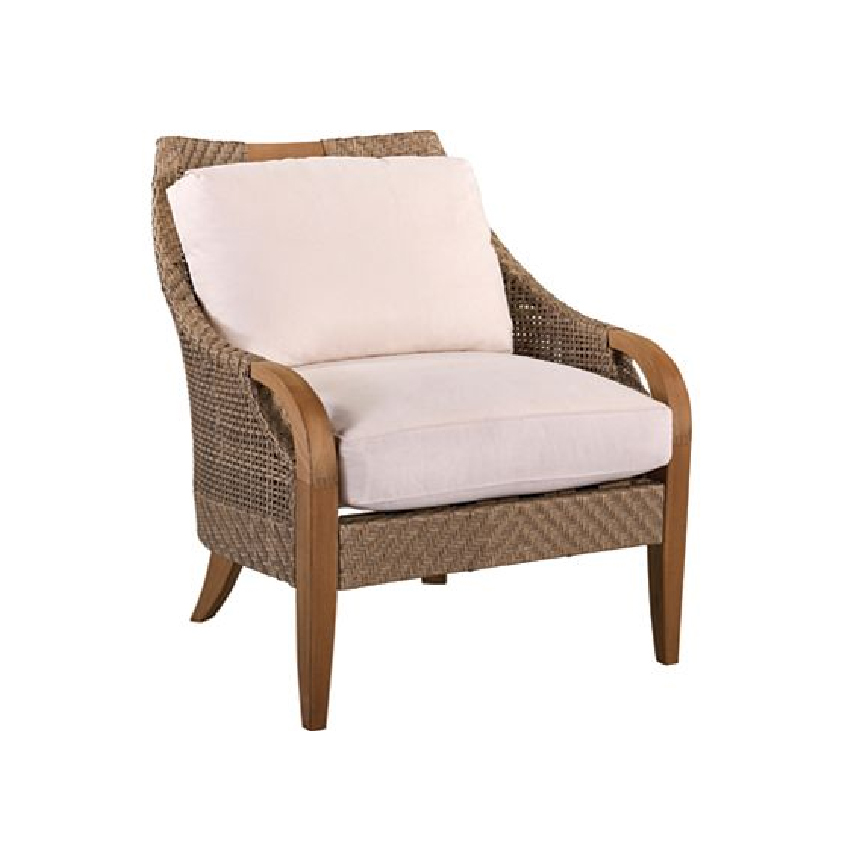 Lane Venture Outdoor Edgewood Lounge Chair