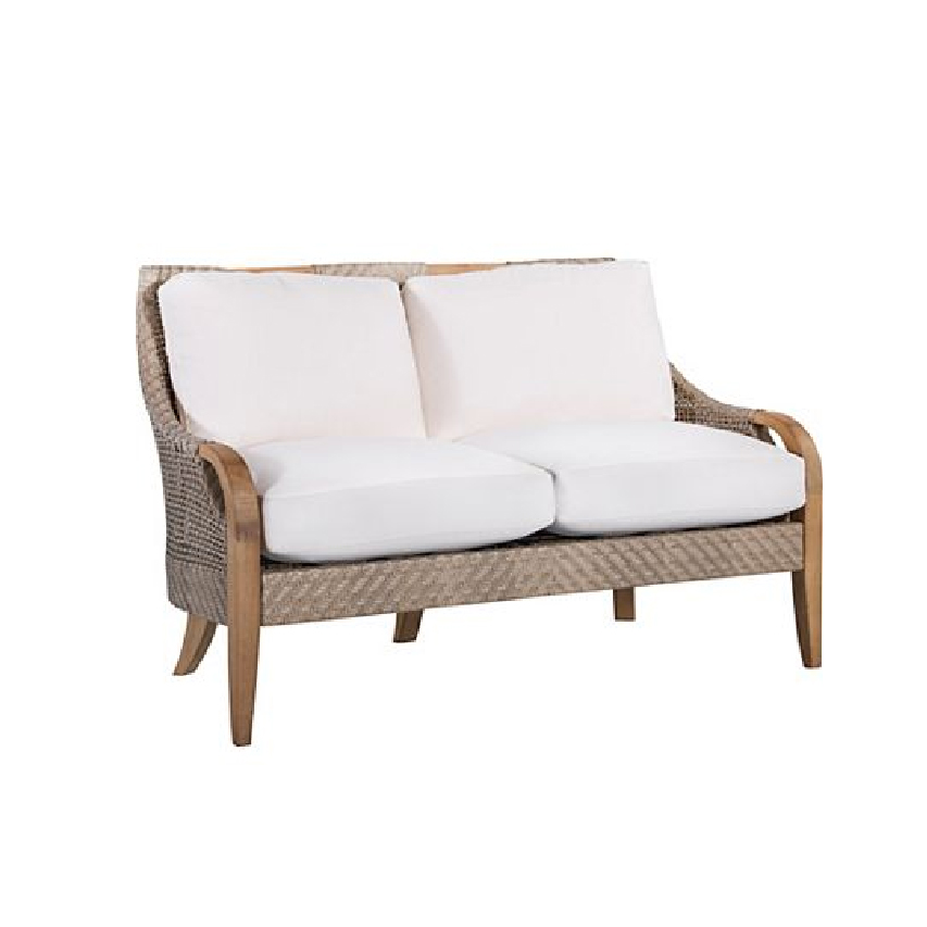 Lane Venture Outdoor Edgewood Loveseat