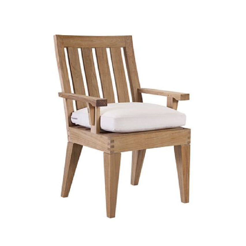 Lane Venture Saranac Outdoor Dining Chair