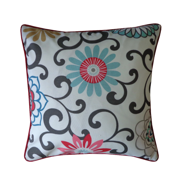 Dreamer Square Outdoor Pillow