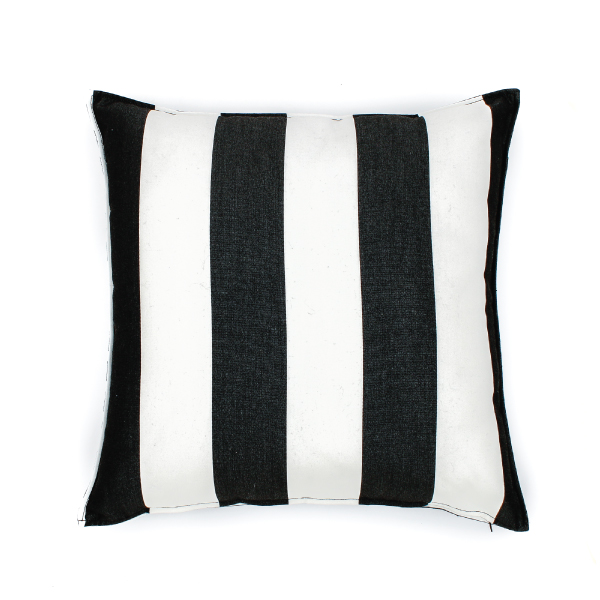 Shore Cabana Square Outdoor Pillow