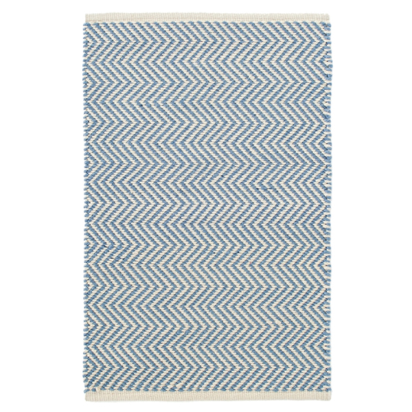 Arlington French Blue Rug