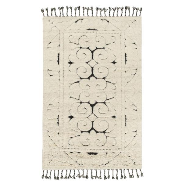Maori Rug