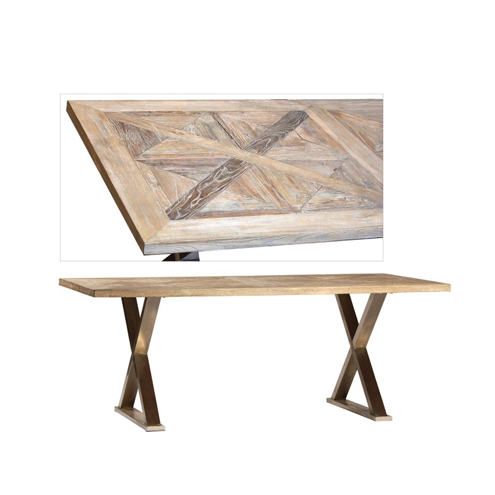 Shasta Dining Table