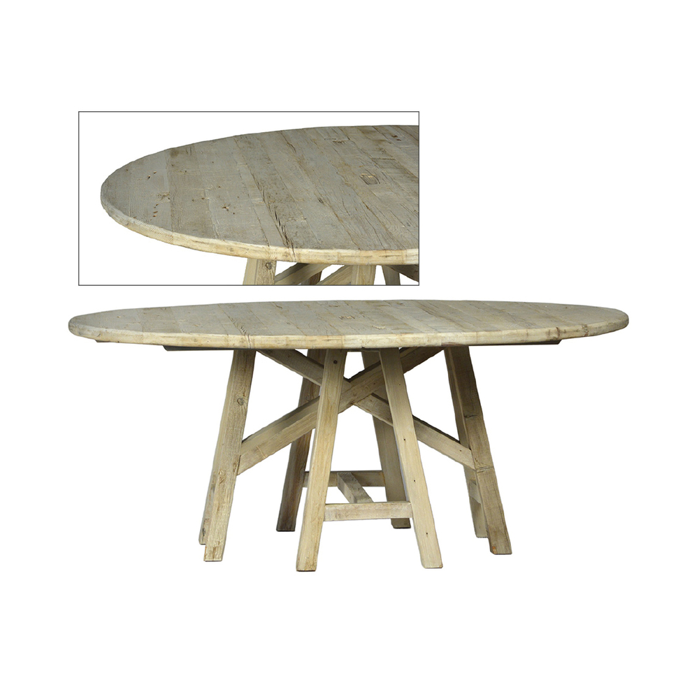 Netherlands Dining Table
