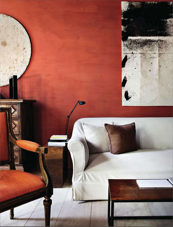 Color Of The Month Terracotta Gardenology