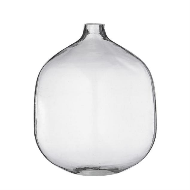 round-glass-vase