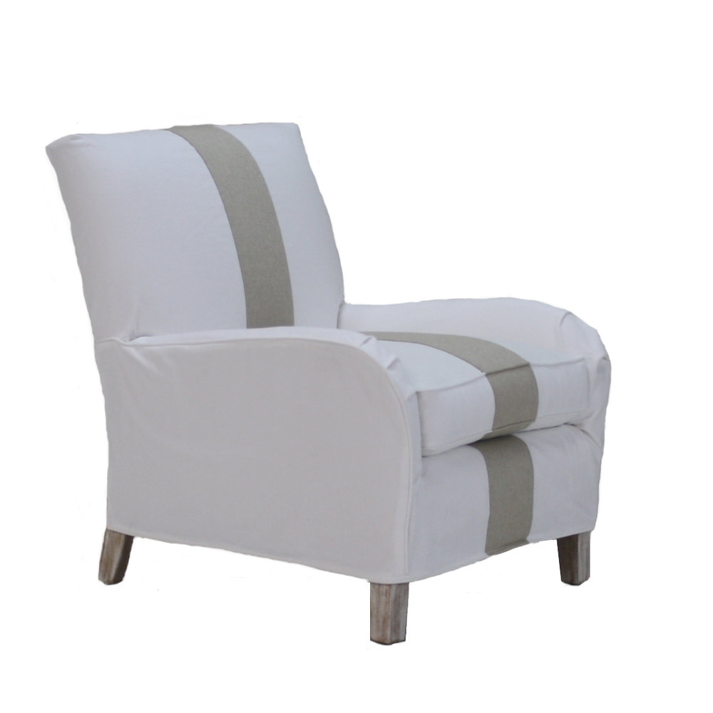 Klaene Gray Poe Chair