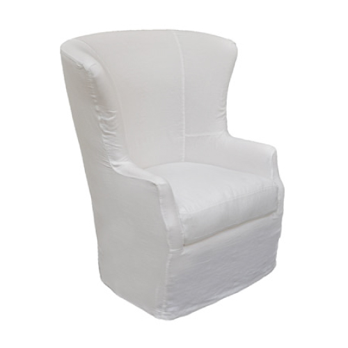 Klaene Gray Axel Chair