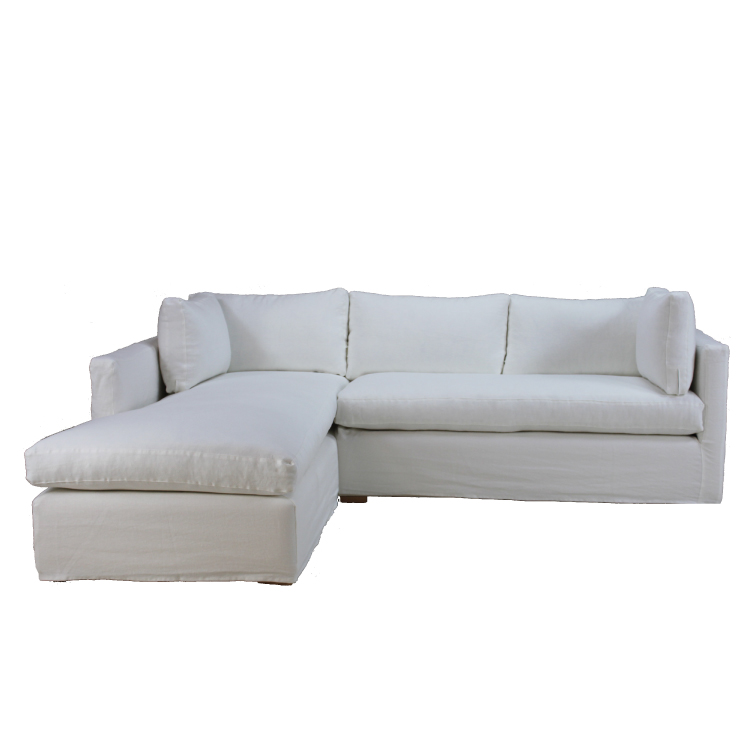 Klaene Gray Fletcher Sectional