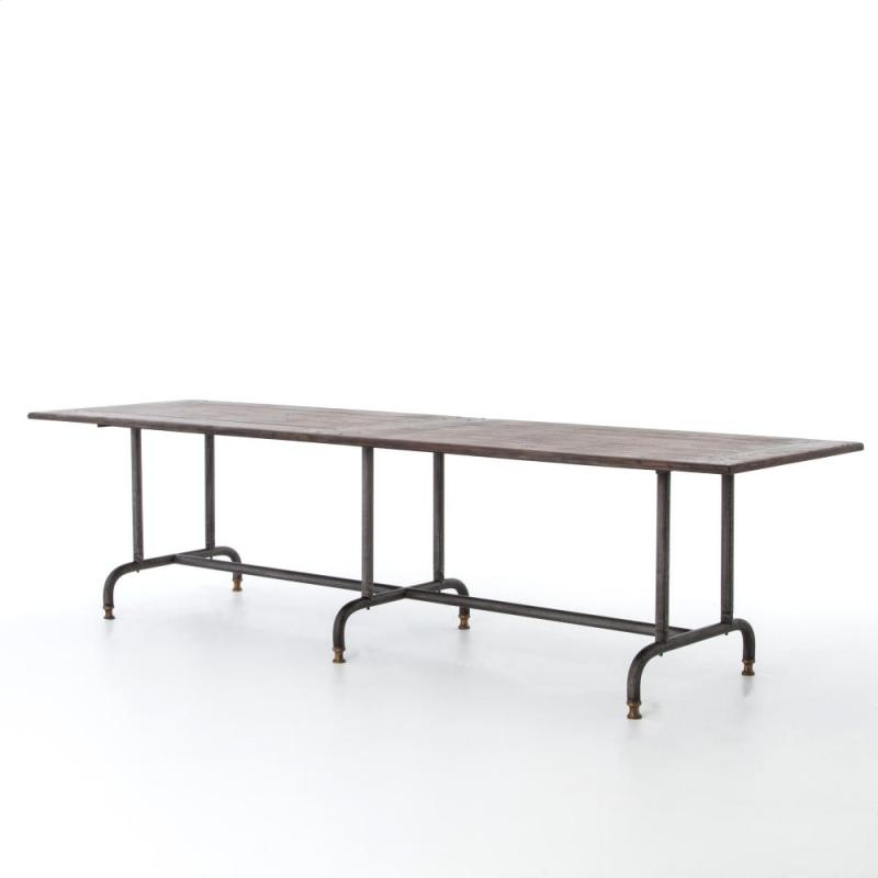 Theory Dining Table