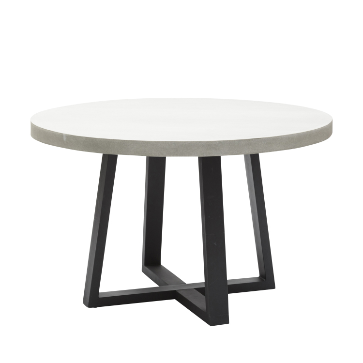 Samson Concrete Dining Table