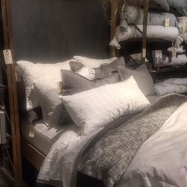 We'll be sleeping in for the next 2 days while the store is closed before our big FAREWELL SALE starts on Thursday!