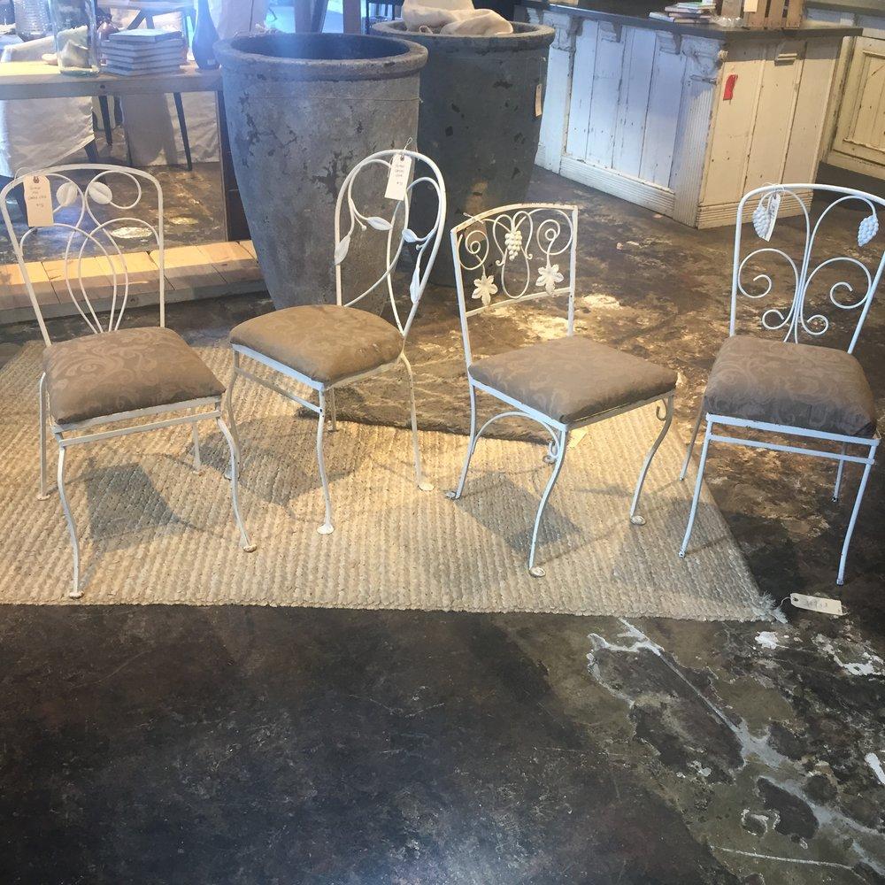 vintage garden chairs.JPG