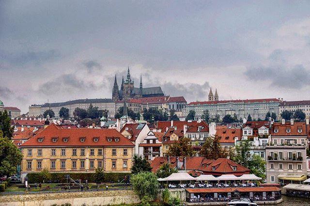 #Flashback to #Prague