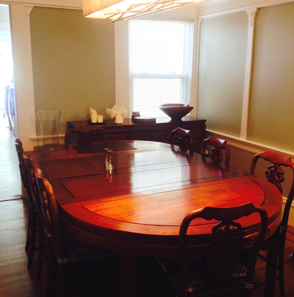 After : Dining Room