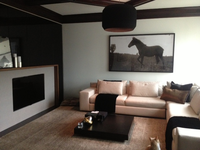 After : Living Room : Interior Design