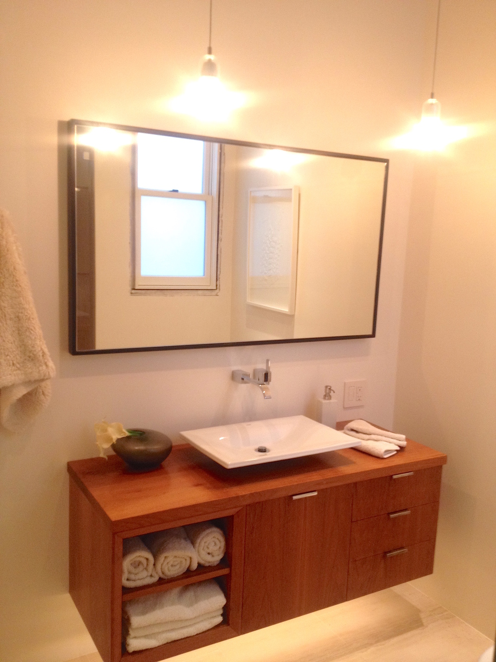 After : Bathroom : Interior Design