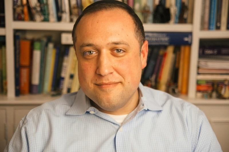 Dr. Bin Goldman, Psychologist