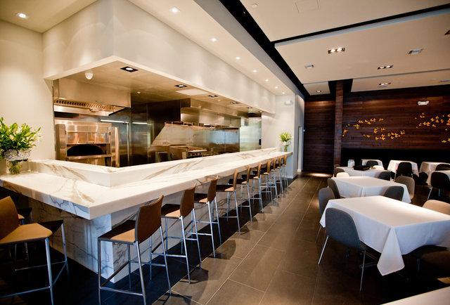 MC Kitchen — 4141 Design Group