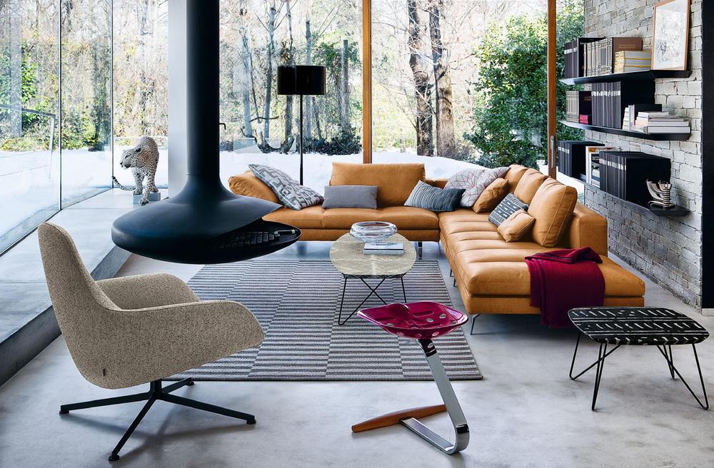 Bruce sofa