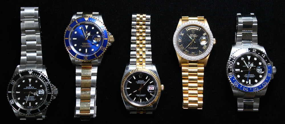 Rolex Watch Repair Arthur Yates and Son Jewelers Top Buyers of