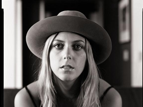 Melissa Renwick