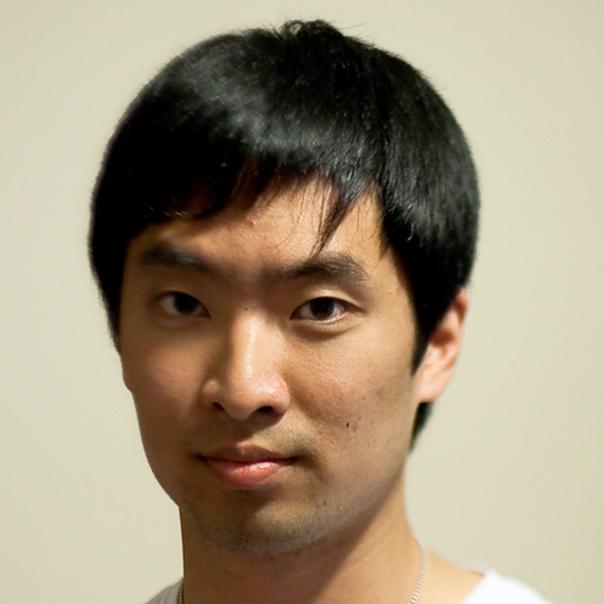Eui Yong Zong