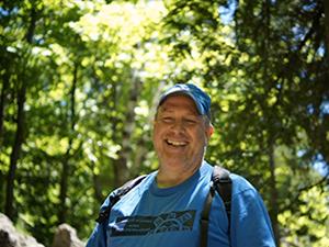 Dave Skene