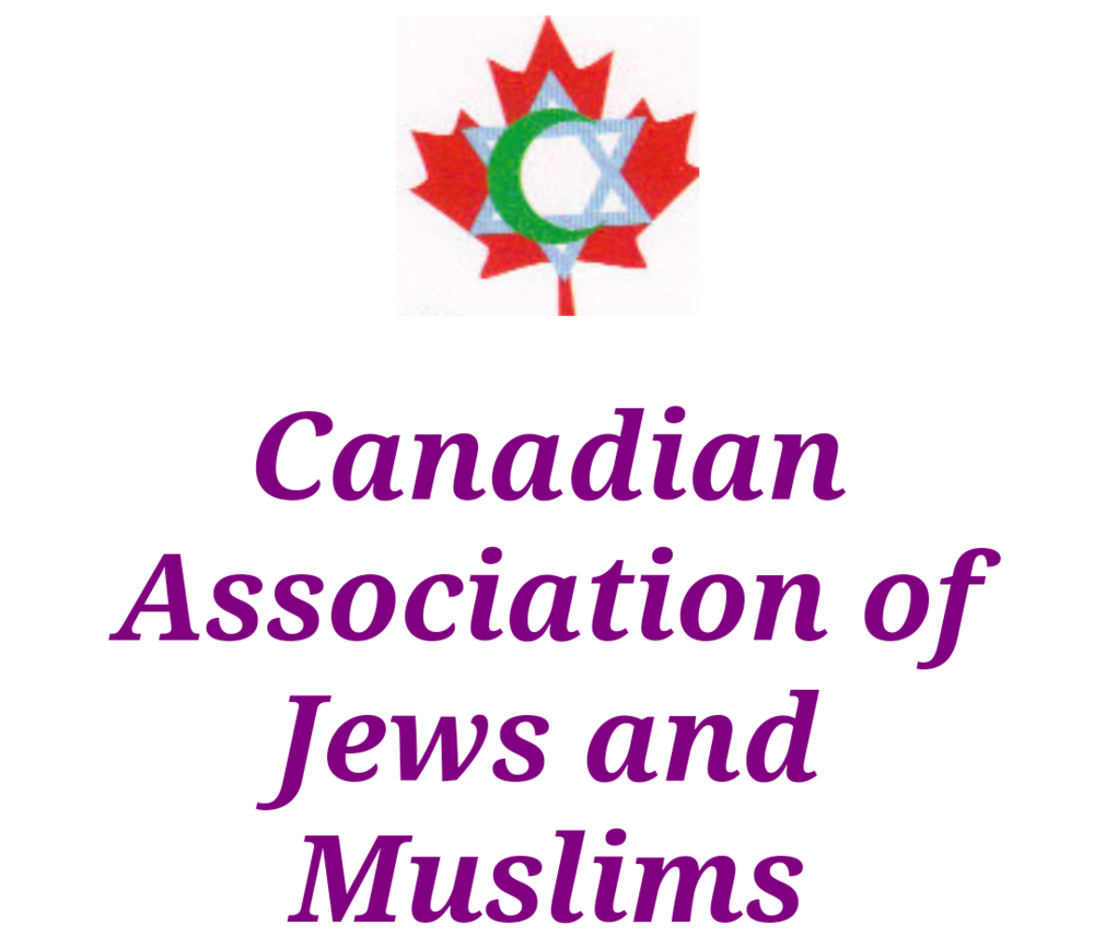 Canadian Association of Jews and Muslims