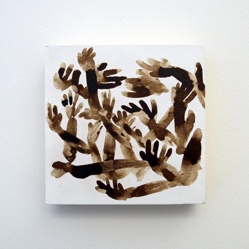 Hands, Up