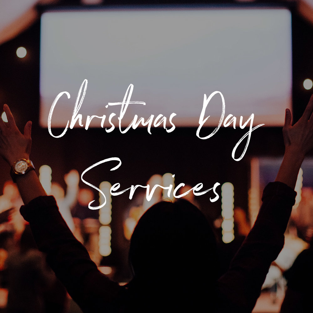 Christmas Day Services