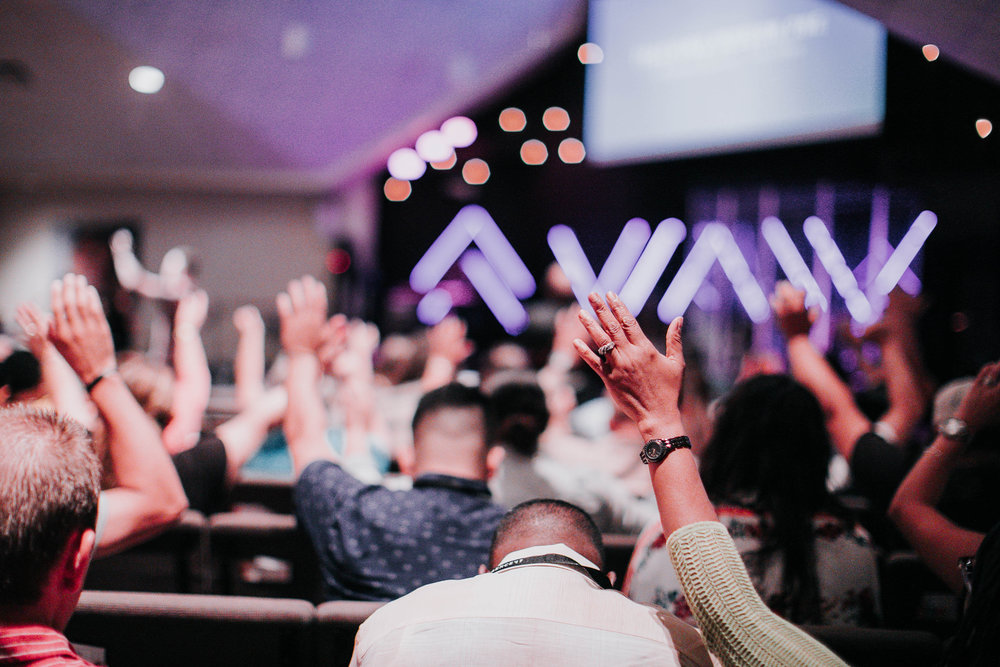 GTWC DEVOTIONAL - 21 day devotional leading to GT Worship Conference '18