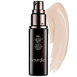 Hourglass Veil Foundation