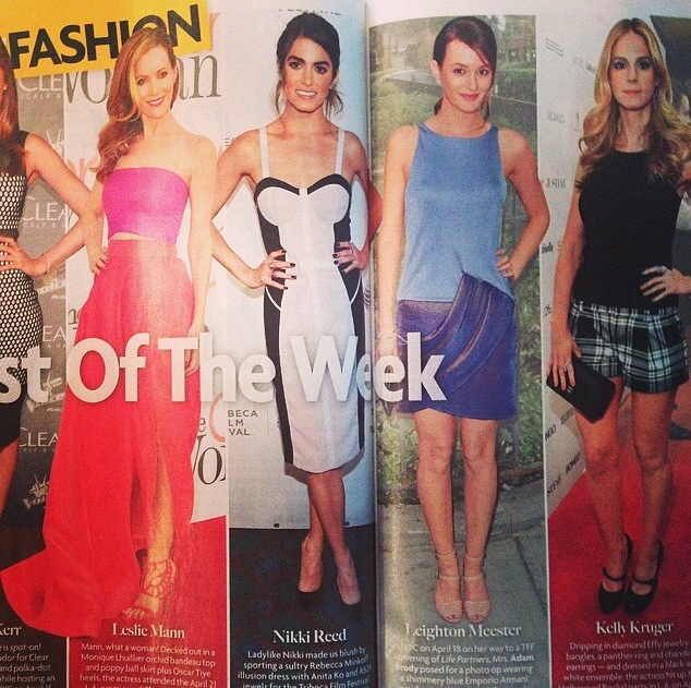 Star magazine best of the week