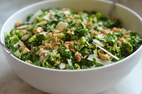 Kale-and-Brussels-Sprouts-Salad3-575x381