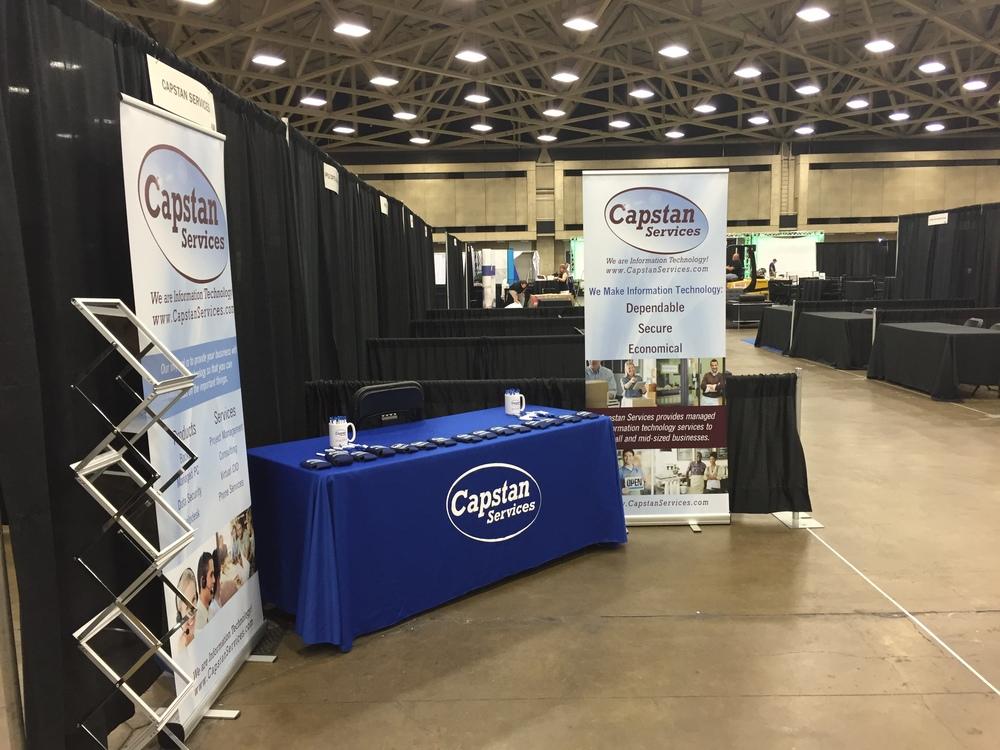 2016 Dallas Small Business Expo