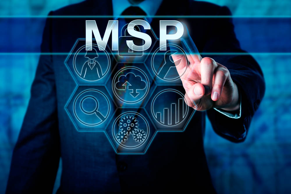 What is an MSP?