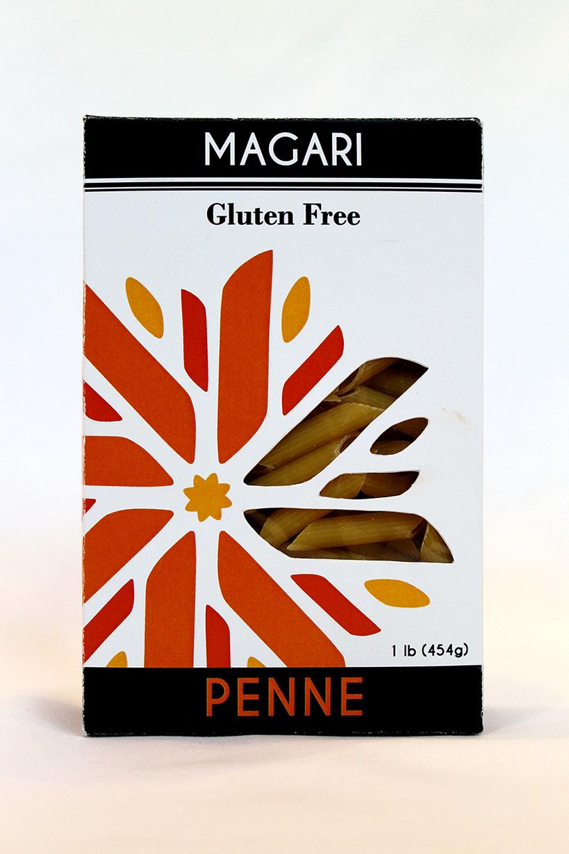 Magari Pasta Package