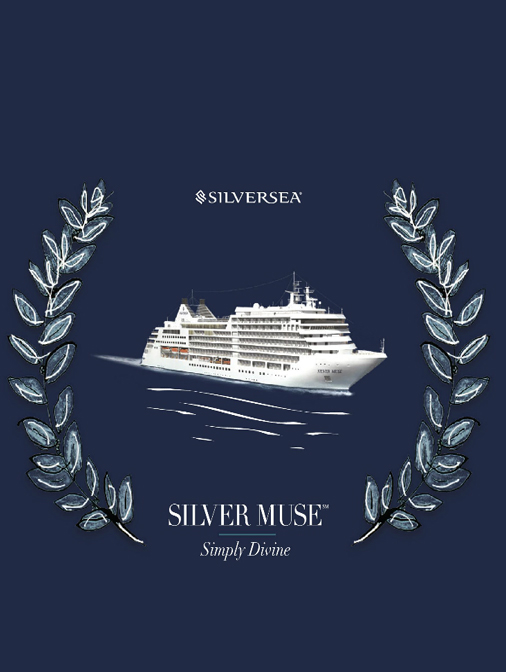 Silver Muse brochure
