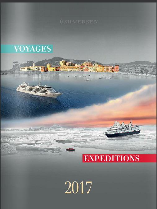 2017 Voyages & Expeditions