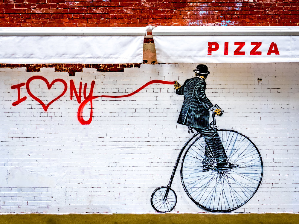 Nick Walker Mural - 82nd St.