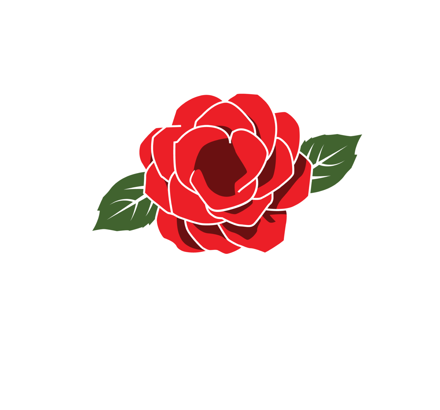 Eighty8 and Rose