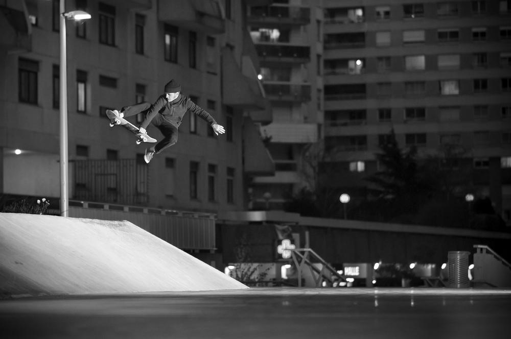 Oscar Candon | Boneless