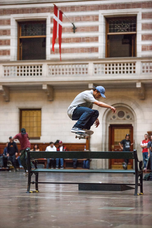 Carlos Ribeiro Switch Ollie