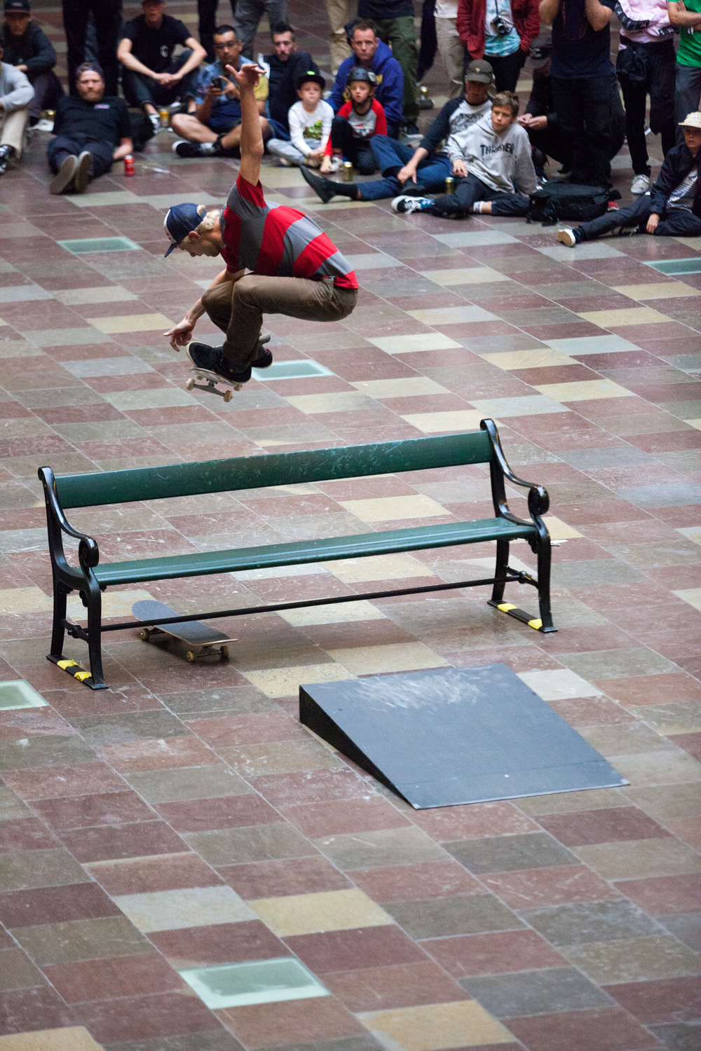 Madars Apse Switch Ollie